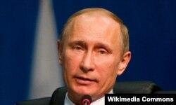 Ông Putin đã ra lệnh tiêu hủy tất cả các loại thực phẩm phương Tây nhập vào Nga.