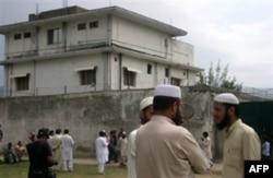 Osama bin Laden o'ldirilgan uy, Abbotobod shahri
