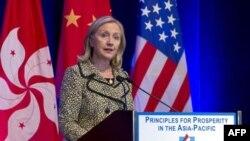Klinton siguron vendet aziatike se marrëveshja për borxhin do të arrihet
