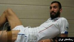 سرمربی تیم ملی ایران امید زیادی به این دفاع ۲۴ ساله تیم ایران در دو بازی باقیمانده داشت