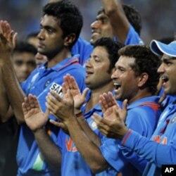 بھارت 28 سال بعد کرکٹ کا دوبارہ چیمپیئن