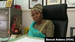 Dr Fatima Abubakar Atiku, Kwamishaniyar Kiwon Lafiya ta jihar Adamawa