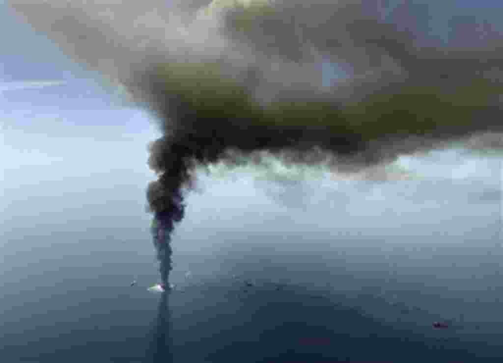 BP ha pagado una gran cantidad de dinero a los afectados y a los proyectos de inversión en el área. Según una investigación de AP, muchos de estos fondos han sido mal usados.