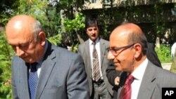تاجکستان و افغانستان: همکاری های فرهنگی میان دو کشور ناکافی است.