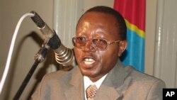 Floribert Chebeya Bahizire, défenseur des droits de l'homme congolais et fondateur de l'ONG La Voix des sans voix