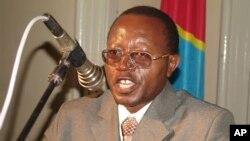 Floribert Chebeya Bahizire, défenseur des droits de l'homme congolais de renom, trouvé mort June 2, 2010.