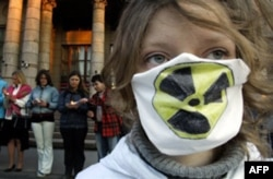 Rossiya yadro sanoatini ilg'or va xavfsiz deb maqtayapti, ekologlar bunga ishonmaydi