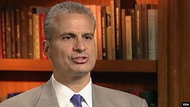 Politički analitičar Džon Sitilidis