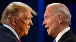 သမၼတထရမ့္ပ္နဲ႔ Joe Biden တို႔ ဖေလာ္ရီဒါမွာ အၿပိဳင္မဲဆြယ္မယ္
