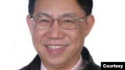 Hu Shigen (USCIRF photo)