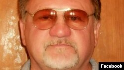 James Hodgkinson, le tireur d'Alexandria. (Facebook)