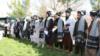 افغان حکومت ۵۸ نور طالب بندیان ازاد کړل