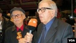 Vitorio i Paolo Taviani