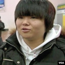 Wang Yue je dobila vizu da studira u Sjevernoj Karolini u Sjedinjenim Državama