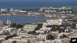Djibouti iyo Eritrea: Heshiis Horudhac ah