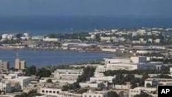 Djibouti: Booliska oo ka Hortagay Dibadbax