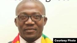Nqobizitha Mangaliso Ndlovu