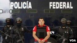 La administradora de la DEA destacó la guerra que libra el gobierno mexicano contra el crimen organizado