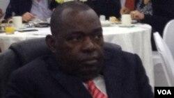 UMnu. Sibusiso Moyo