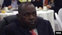 U-Mnu. Sibusiso Moyo