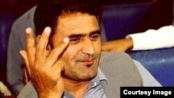 پشتون تحفظ تحریک کے مقتول کارکن ارمان لونی۔ فائل فوٹو