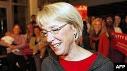 Thượng nghị sĩ thuộc đảng Dân chủ Patty Murray