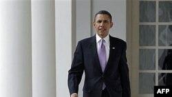 Obama Bütçenin Dondurulmasını Önerecek