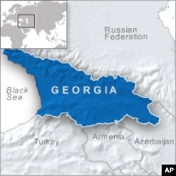Russia Vows Support for Breakaway Georgian Territories