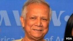 Dr.Yunus