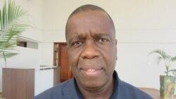 Daviz Simango diz que não quer ser candidato à Presidência de Moçambique - 4:00
