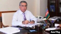 Prezident Administrasiyasının rəhbəri Ramiz Mehdiyev ABŞ-ı beynəlxalq sabitliyi pozmaqda ittiham edir.