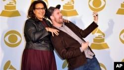 ການປະກາດລາງວັນ Grammy Awards 2013