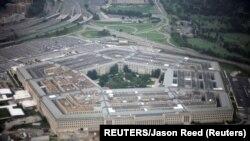 Pentagon, sjedište američkih vojnih snaga. (Foto: REUTERS/Jason Reed)