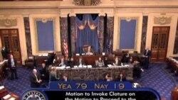 美众议院议长:立法惩罚货币操纵国是危险的