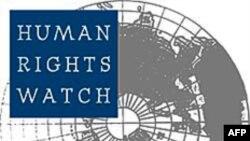 Human Rights Watch təşkilatı Səkinə Aştianinin edam olunacağından narahatdır