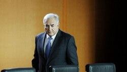 رد وثیقه رییس صندوق بین المللی پول در پرونده حمله جنسی