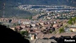 Para 2013 se prevé un modesto desempeño del mercado inmobiliario en Estados Unidos.