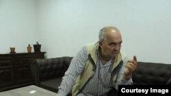 Poljoprivredniku Fahrudinu Delibajriću nisu isplaćeni odobreni poticaji nakon što je odbio dati novac Lijanovićevoj grupi. (Foto: CIN)