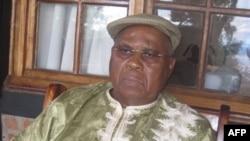 Nhà lãnh đạo đối lập Cộng hòa Dân chủ Congo Etienne Tshisekedi