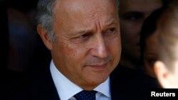 Laurent Fabius a confirmé que Paris va envoyer 400 soldats supplémentaires en RCA, et va presser l'Union européenne de dépêcher 500 militaires