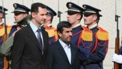 کمک مالی و نفتی تهران به دمشق درگير با اعتراض های مردمی