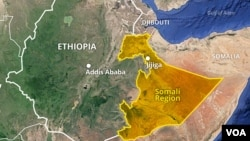 Somali region, Ethiopia
