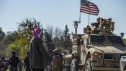 Des soldats américains en Irak visés par de nouvelles roquettes