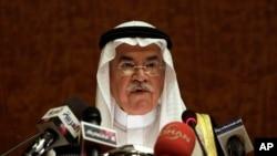 علی النعیمی طی فرمان دربار سعودی از وزارت نفت عربستان برکنار شد.