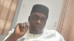Issa Ka Djim Hakilila M5-RFP Guɛlɛyaw Kan