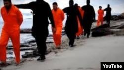 Tài liệu đệ trình lên Hội đồng Nhân quyền LHQ liệt kê chi tiết các vụ giết chóc, bắt bớ, tra tấn, và các vi phạm khác do nhóm Nhà nước Hồi giáo gây ra.