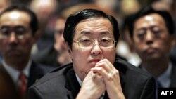 Thống đốc Ngân hàng Trung ương Trung Quốc Châu Tiểu Xuyên