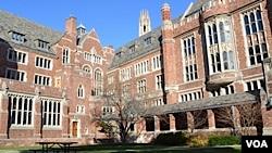 សាកលវិទ្យាល័យ Yale