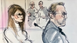 Quiz - Students, Schools React to $25-Million College Admissions Scam