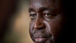 Retour de l'ex-président François Bozizé en Centrafrique